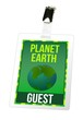 Planet Earth - Guest Pass