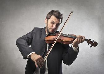 Bad musician