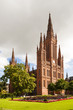 Marktkirche in Wiesbaden,Germany