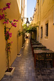 Back street restaurant - 43867182