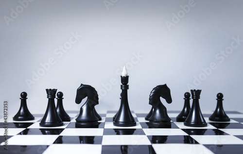 Chess team