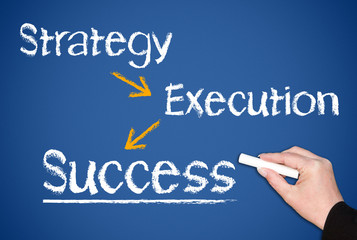 Success - Business Concept