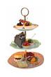 Dessert stand