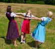 Tanzen im Kreis