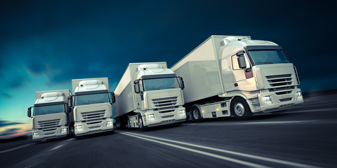 transport fleet