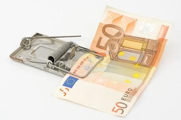 trappola euro