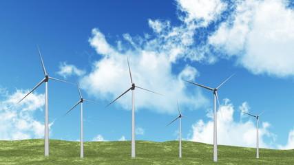 Wind Turbines 07