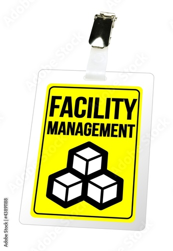 Facility Management - Ausweis