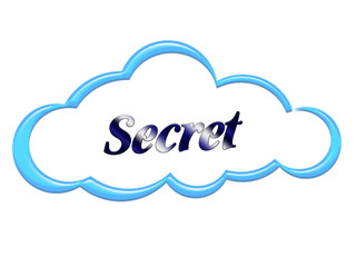 Secret nube cloud