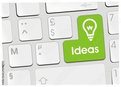clavier ideas