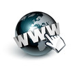 planète terre internet www