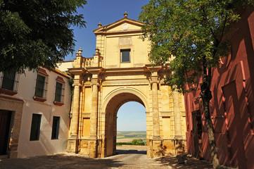 Puerta de Córdoba, Carmona