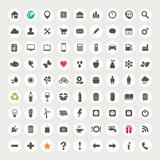 Fototapety Set of web icons