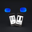phones smileys