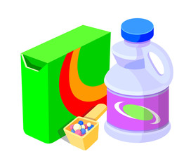 icon laundry soap