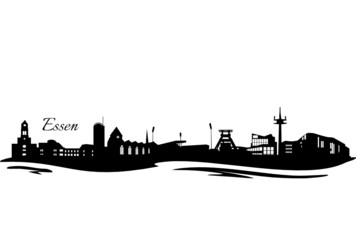 Skyline Essen