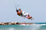surf wakeboard and kite