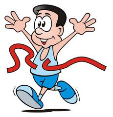 Sports Race Winner