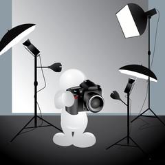 studio et photographe