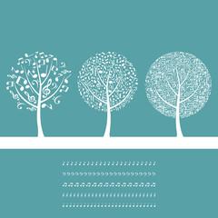 Musical tree8