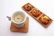Café et ses friandises