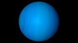 Uranus planet.