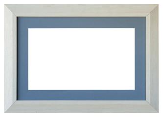 blu frame