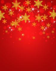 クリスマス模様