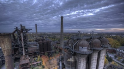 Industrial Park HDR