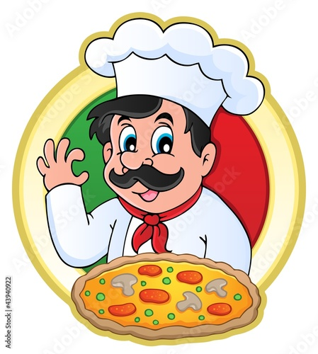 Chef theme image 7