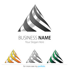Company (Business) Logo Design-Identity, Vector