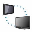 Conectividad tablet pc y televisión