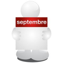 actualités septembre