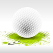 golf design element
