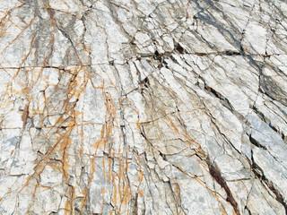 textura de roca de costa