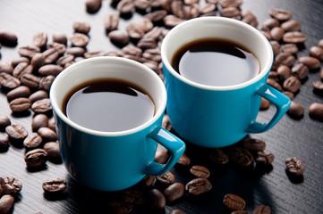 Coffee: espresso