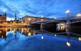 .Stockholm Cityscape - Fine Art prints