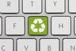 recycle keyboard 7