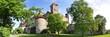 Panoramafoto Veste Coburg - Bayern