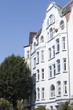 Gründerzeitarchitektur in Kiel, Deutschland