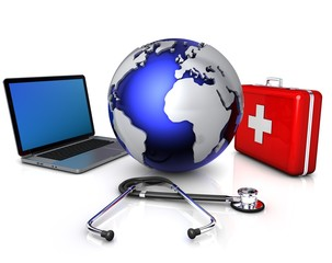 Medizin Global