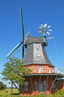 Borgsumer Windmühle-2