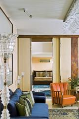 mobili classici e di modernariato per il soggiorno