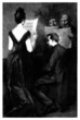 Singing - Classical Trio - 19th century