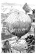 Aerostat - 19th century