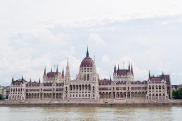 Parlamento di Budapest, Ungheria
