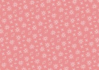 sfondo fiori rosa