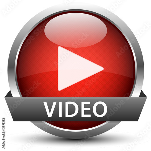 Video Player Button Rot