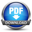 PDF Download Button Blau