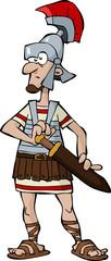 Roman Legionnaire